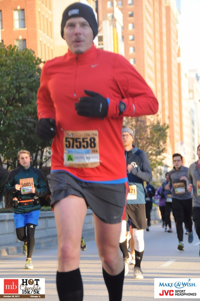Hot Chocolate Chicago Race Results
